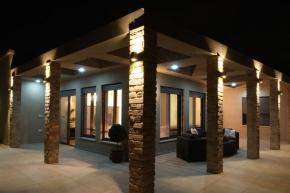 אדריכלות ועיצוב פנים בתים פרטיים - הגר פאר