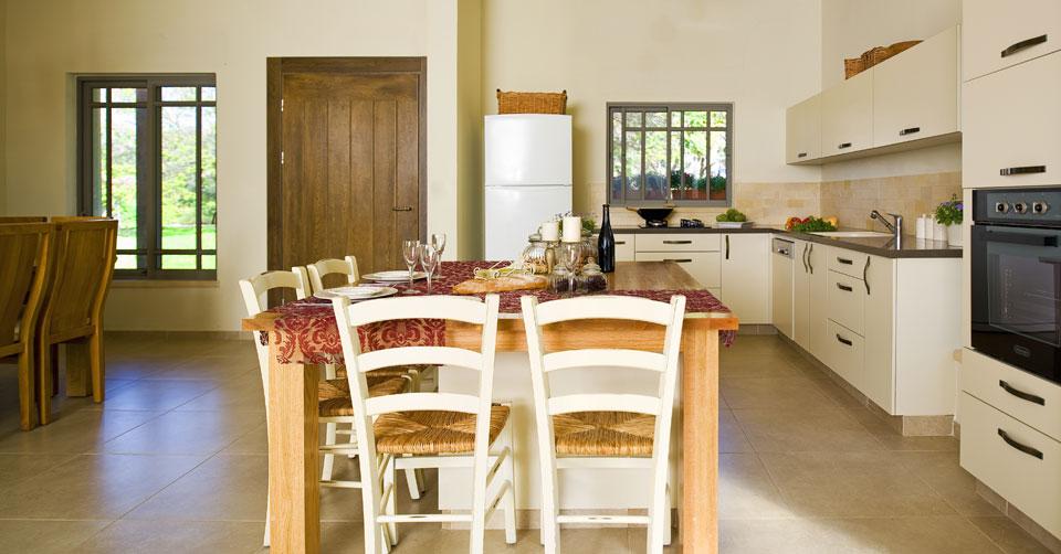 עיצוב ותכנון מטבח קלאסי ושימושי
