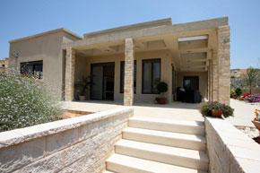 תכנון ועיצוב בתים פרטיים בהרחבות